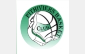 Pithiviers Basket Club