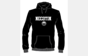 Sweat adulte NECOTIN